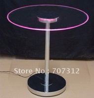 LED / lighting  table , 2PCS/lot , Color changing led table, New LED furniture