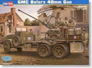Hobby Boss 82459 1/35 GMC Bofors 40mm Gun