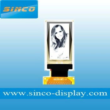 Free shipping M00793 1.12 inch OLED 96x96 dot colorized
