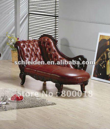 도매 진짜 가죽 등받이가 뒤로 젖혀지는 긴 의자-구매 진짜 가죽 ...