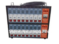 Plastic injection mould machine temperature controller