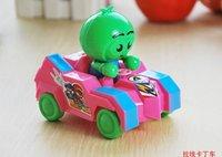Wholesale   Children's toys - with ringtones PULL Kart