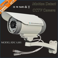 SunEyes Outdoor Digital CCTV Camera  DVR  Recorder  IR Night Vision and Weatherproof  Support Max 32G Micro SD Card SDC-L001