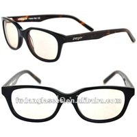 EYESJOY EJ 5286 color 2 tortoise radiation-proof eyeglasses infrared glasses eyewear frames brand name spectacle frames