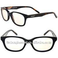 EYESJOY EJ 5286 color 2 tortoise radiation-proof eyeglasses infrared glasses eyewear frames brand name spectacle frames