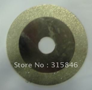 Electroplated cutting disc for glass,marble ,granite etc.(China (Mainland))