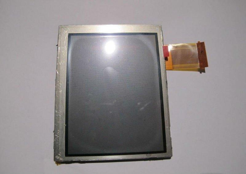 Creative Zen PMC-HD0001 LCD Screen LPH8874-1(China (Mainland))