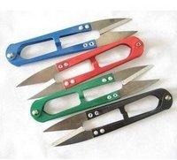 wholesale free shipping  50pcs/lot sewing scissors,  stitch mini scissors for tailors, thread clipper,Thread Clips,thread cutter