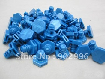 Beyblade Plastic Screw For Face Bolt Metal Fution Top
