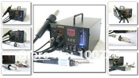 Authorized Agent// 220V  Multi-function Repairing System for Aoyue 968A+ ,Double digital display