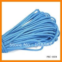 Wholesale 550 Cord 100FT (31M) Survival Cord 50 Colors 108pcs/lot PRC-1024