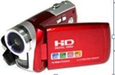 "HD-C5 DV,Digital video Camcorder,12.0MP Digital Camera,8X Digital Zoom,3.0"" TFT LCD"