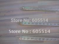 [Seven neon]Free DHL shipping 8pcs/set 10sets/pack 50cm long white light led meteor light,led meteor shower tube for holiday