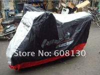 Tanked tank motorcycle car hood / Accessories UV protection car cover / sewing sun dust-proof car cover
