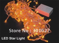 LED star lamp,10M per lot,6 different color for selection