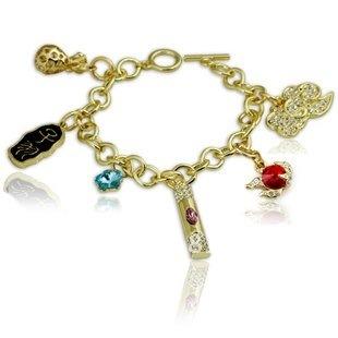 Hot sale! Vintage crystal bracelet gemstone bracelet mixed order accept free shipping wholesale/retailer
