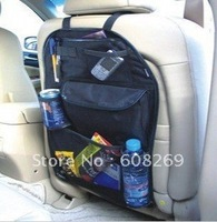 freeshipping! Wholesale Automobile seat bag garbage