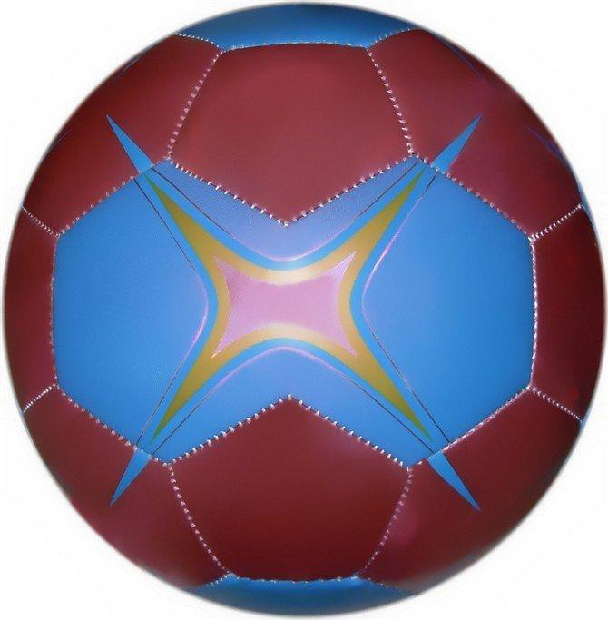 2012 New Football, size5 machine stitched soccer ball & football, 320111(China (Mainland))