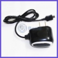 Free Shipping  10pcs/lot US plug or EU plug Micro USB 5 pin Travel Wall Charger For Samsung Galaxy Series HTC Blackberry