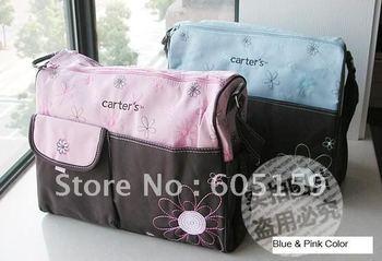 Bigger Size Carter's Diaper Mummy Bag, Carter mami Bag /Mammy Bag/Nappy Bag Organiser/Storage Baby Bag