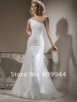 WH020 dropshipping New style sexy best selling sleeveless wedding dress