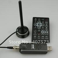 Digital TV Receiver ATSC NTSC USB Tuner for PC Computer New