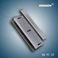 U bracket for 180kgs electron magnetic lock
