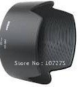 Retail+wholesale HB-34 lens Hood for  AF-S DX VR Nikkor 55-200mm f/4-5.6G IF-ED