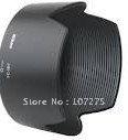 Retail+wholesale HB-34 lens Hood for  AF-S DX VR Nikkor 55-200mm f/4-5.6G IF-ED