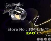4 PCS CAR REAR VIEW PARKING/ REVERSING REVERSE BACKUP LED CAMERA CMOS 170 WATERPROOF