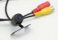 Factory selling CCD HD universal car rear view camera parking camera