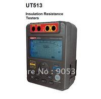 Megger UT513 Multi-function Digital Insulation Resistance Tester