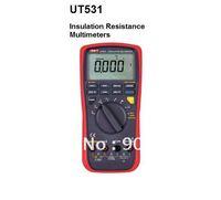 Megger UT531 Multi-function Digital Insulation Resistance Multimeters