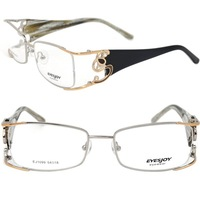 Free shipping eyeglasses EJ1099 reading glasses online full frame eyeglasses eyeglasses for women