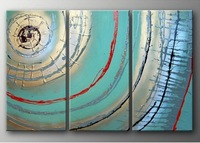 handicraft Modern Abstract Huge Canvas Art Oil Painting15