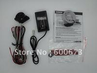 Free shipping electromagnetic parking sensor no hole,parking assistance