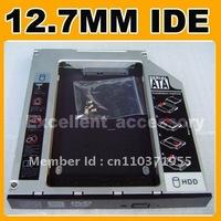 2nd SATA Hard Drive Caddy Adapter replace GSA-T20N DVD drive
