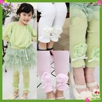 NEW ARRIVAL FREE SHIPPING 15pcs Baby legging baby pants 3 designs 5sizes