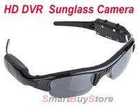New Mini DV Sunglasses Camera Audio Video Recorder Sport Camcorder DVR  Free Shipping+Tracking No.