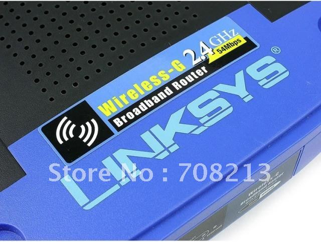 linksys wireless-g broadband router 2.4 ghz software download