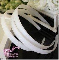 free shippingDIY PLASTIC DARICE Hairbands 1.5cm WIDE
