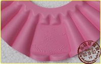 Free   shipping   Conventional  version of the child care shampoo cap