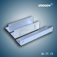 ZL bracket for 500kgs electro magnetic lock