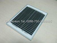 10W Monocrystalline Solar Panel,Solar Power,high quality,high efficiency,low price,CE,IEC,SGS,TUV certificate