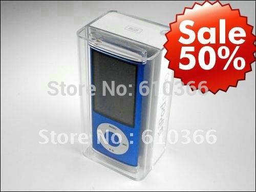 MP3-плеер Other 5/mp4 2.2 16GB + + e + FM + 15pcs mp