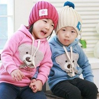 Жилет для девочек Korea design, girl cotton vest, children's vest for winter/spring, glove vest for kids, 50071