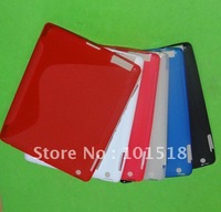100pcs/lot Free shipping New S-line TPU Gel Case Protector for Apple iPad 3 4G