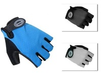 Cycling Bike Bicycle half finger gloves colors