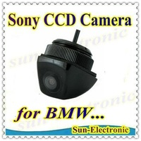 SONY CCD Car Rear View Reverse Backup Parking CAMERA for BMW X3/ BMW X5/ BMW X6  NTSC/PAL