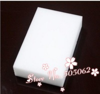 600 pcs Free shipping Magic Sponge Eraser Melamine Cleaner 100x60x20mm L09a